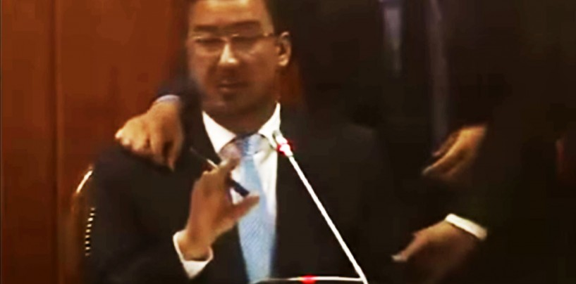 Самый непоколебимый политик. Теракт в Афганистане