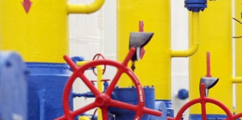 Газ нужен, а грошей нема! Андрей Туманов об отказе Украины покупать российский газ