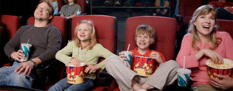 Стоп, снято! Почему в России больше нет детского кино