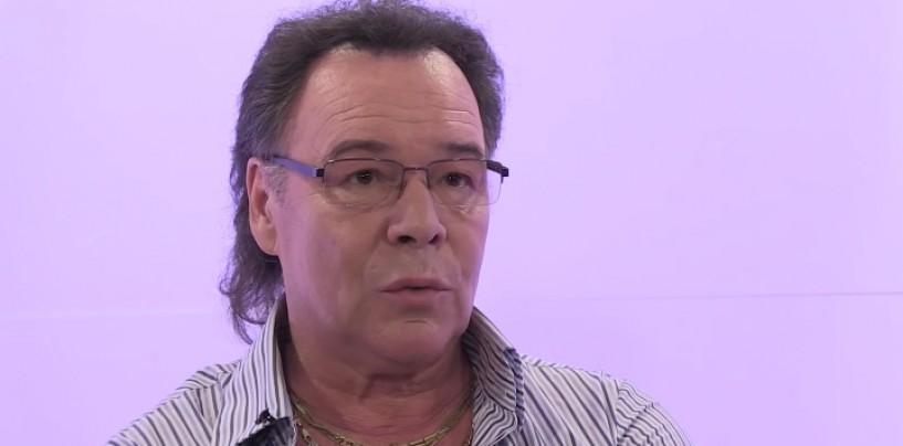 Михаил Муромов рассказал, как вылечить людей от селфи
