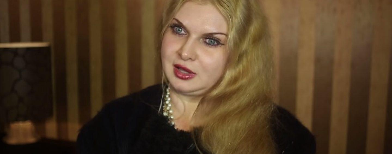 Когда идет война, митинговать у Кремля — преступление! — актриса Татьяна Полежайкина