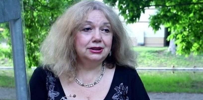 Денег напилят, а могилы останутся! Мария Арбатова о ситуации на Украине