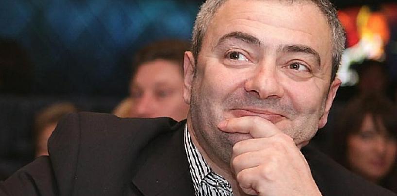 Украину спасёт только Путин! — Валерий Белоцерковский