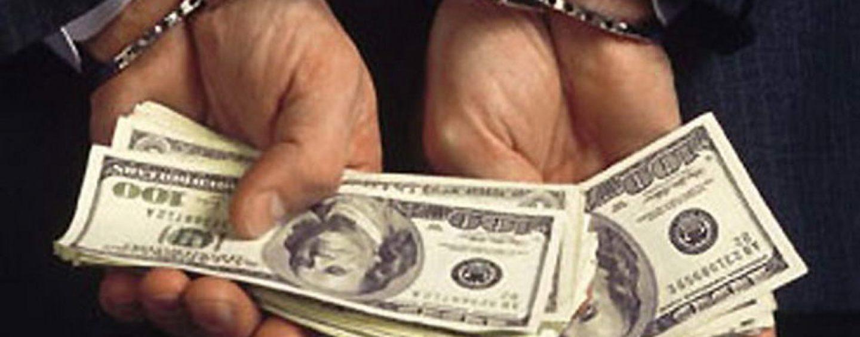 С коррупцией нужно бороться инновациями! — Владимир Вишневский