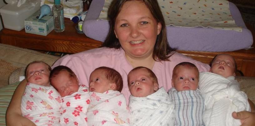 Многодетные матери должны жить достойно! — Илья Резник