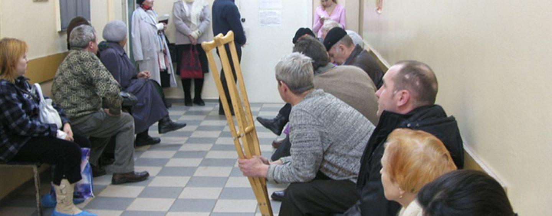 Болезни — это инструмент борьбы  с неугодными особями — Вячеслав Малежик
