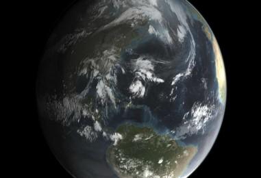 К Земле летит гигантский астероид! Мы все умрем?
