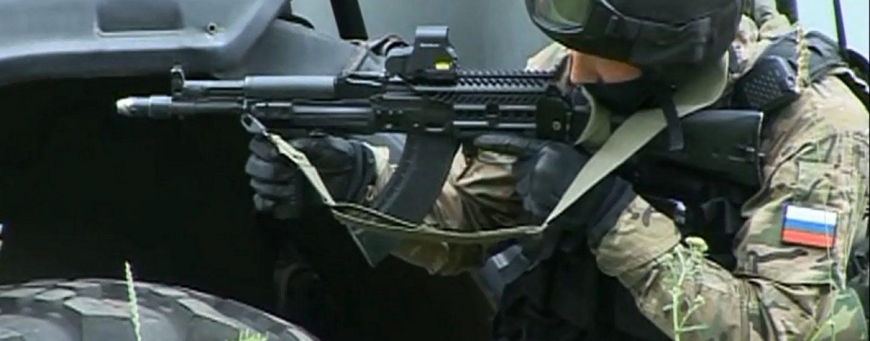 Террористы обезврежены! Избежала ли Россия всемирного халифата?
