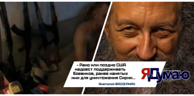В Москве и Петербурге задержаны десять террористов. Откуда они берутся и как их победить?