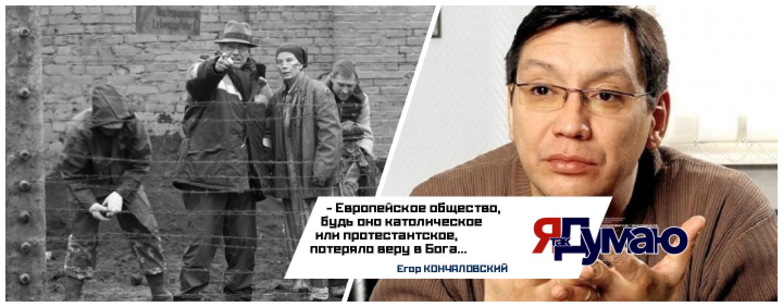 «Рай» не допустили на Олимп. Фильм Андря Кончаловского не вошел в шорт-лист Оскара