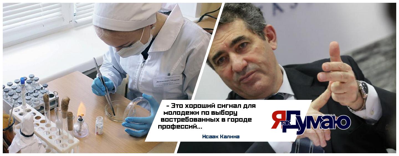 Столица РФ принимает Всероссийские отборочные соревнования WorldSkills Russia