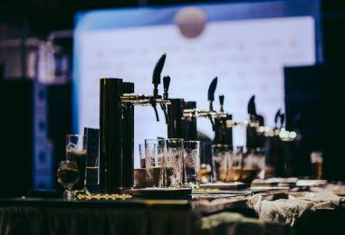 Международный день бармена отметила «Балтика»