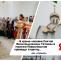 БФ «САФМАР» поможет с отделкой храма-часовни Святой Великомученицы Татианы в поселке Новоспасское